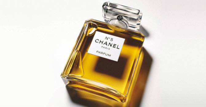 Chanel presents Mademoiselle Privé