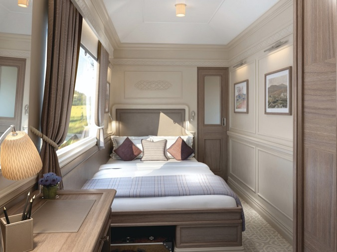 Luxurytravel Ireland First Luxury Train Arrives In 2016 Luxxu Blog 5 Travel