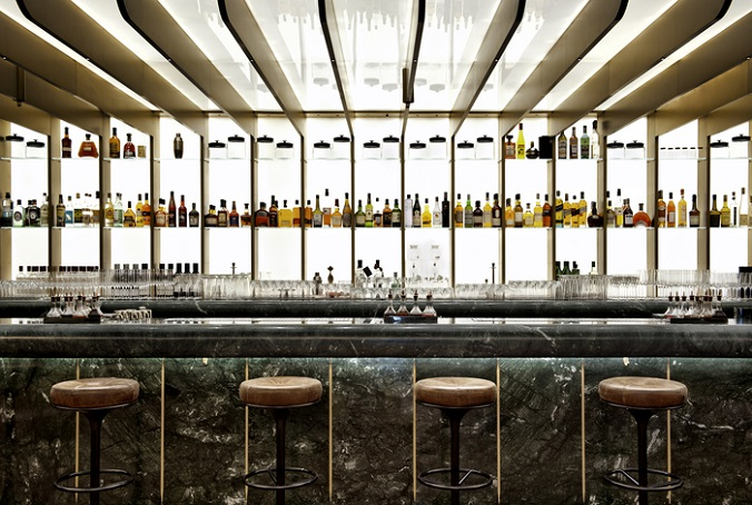 Interior Design Interior Design: Bar And Restaurant Design Awards 2015  Restaurant And Bar Design Awards