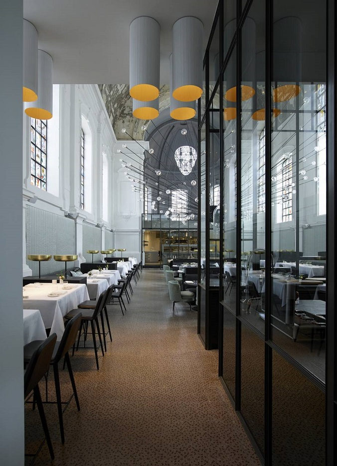 Interior Design Bar And Restaurant Design Awards 2015