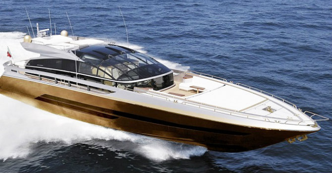 Top 5 Most Expensive Design Luxury Yachts