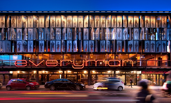Lighting Design Best of Lighting Design Awards 2015 Liverpool Everyman c Philip Vile