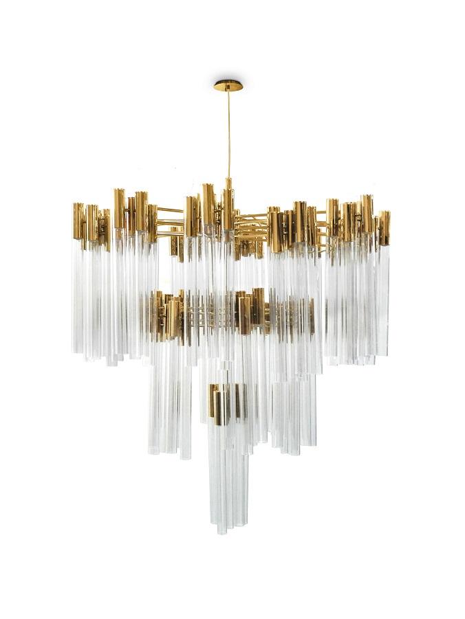Winter 2015: Top 5 Must Have Pieces by Luxxu - Burj Chandelier Winter 2015 Winter 2015: Top 5 Fashion Trends Pieces by Luxxu burj suspension 01