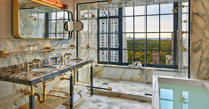 Luxury Hotels Discovering Viceroy Hotel Nyc