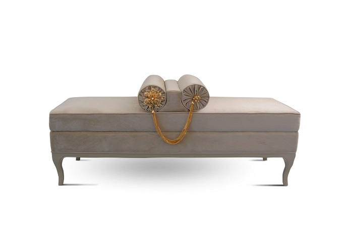 Lélé Bench - Christmas Luxury Gifts 2015 luxury gifts Top 5 Christmas Luxury Gifts 2015 by Luxxu lele bench 1