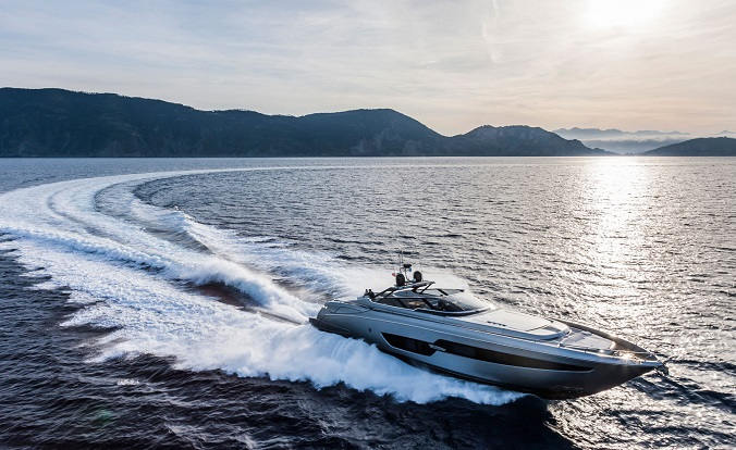 The best of luxury design at Monaco Yacht Show 2015 luxxu blog florrida 88 luxury yacht Monaco The best of luxury design at Monaco Yacht Show 2015 riva florida 88