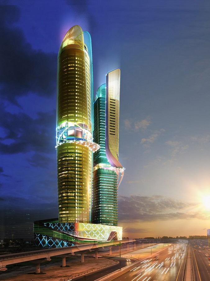 Architecture Design In Dubai delighful architecture design in dubai uae designedevan shieh