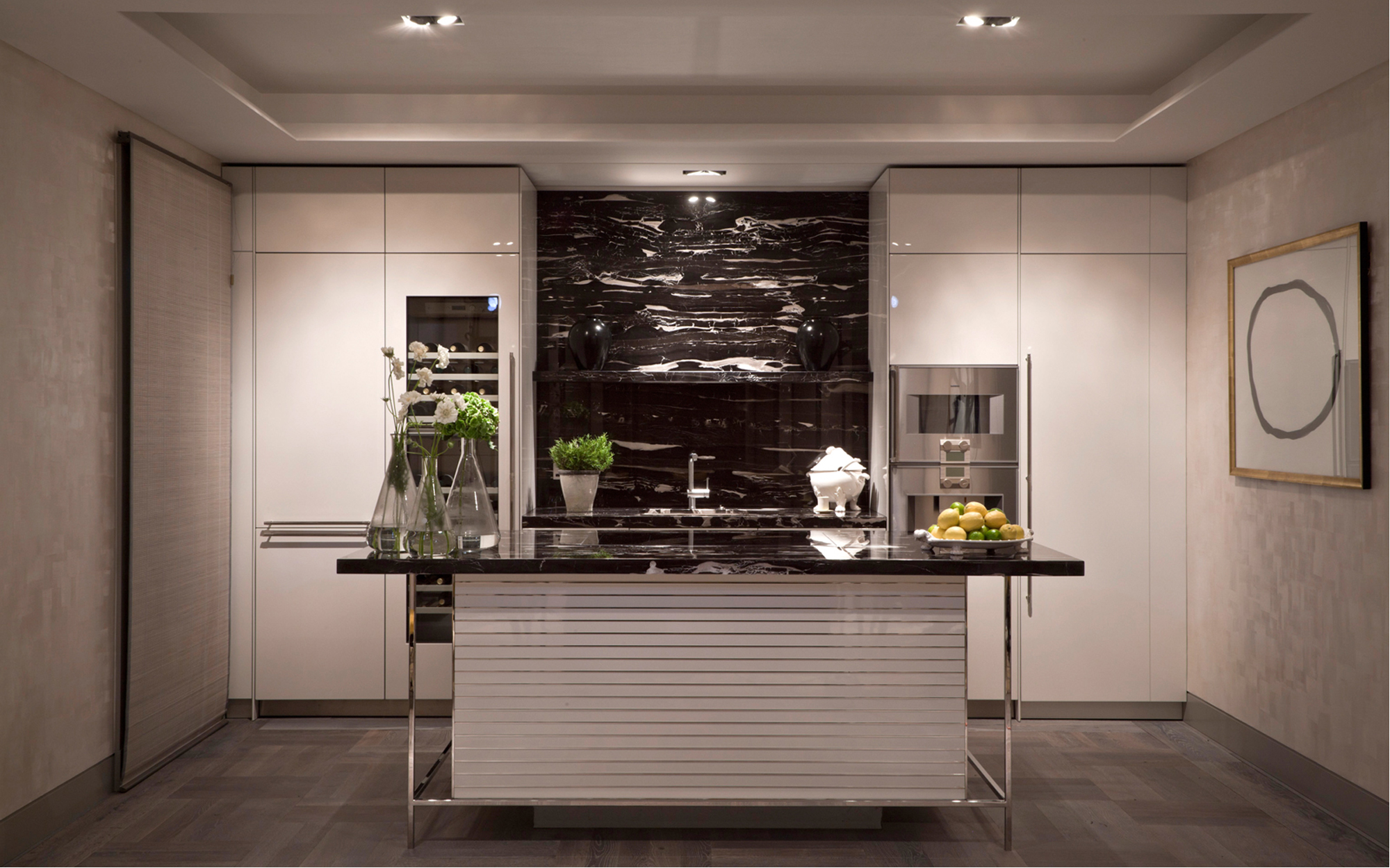 Modern design kitchen david collins Top 10 David Collins Design Ideas 04 2000x1250 1