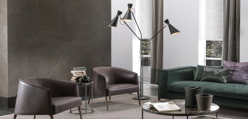 Top 20 modern floor lamps
