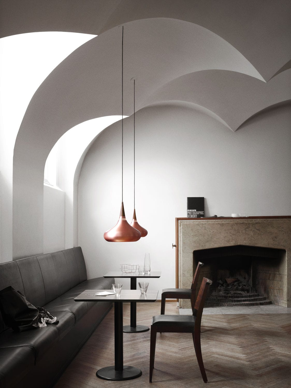 Pendant lamp with contemporary design luxury lighting Top 20 Pendant Luxury Lighting 61715 8760777