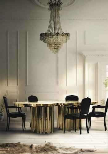 Lighting design ideas luxury lighting Luxury Lighting Ideas for your Dining Room Design 66254 8487726
