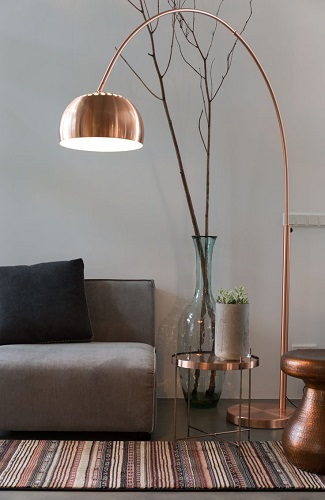 Brass modern design floor lamps floor lamps Top 20 Modern Floor Lamps Brass modern design floor lamps
