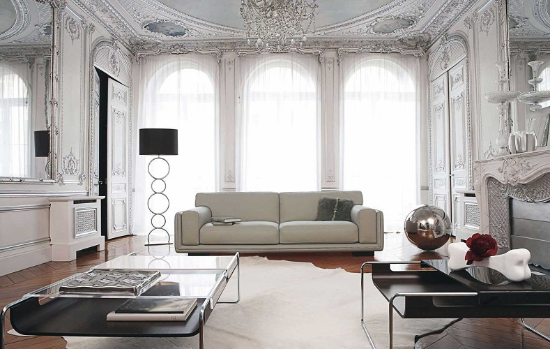 Living Room Floor Lamps Design Top 20 Modern