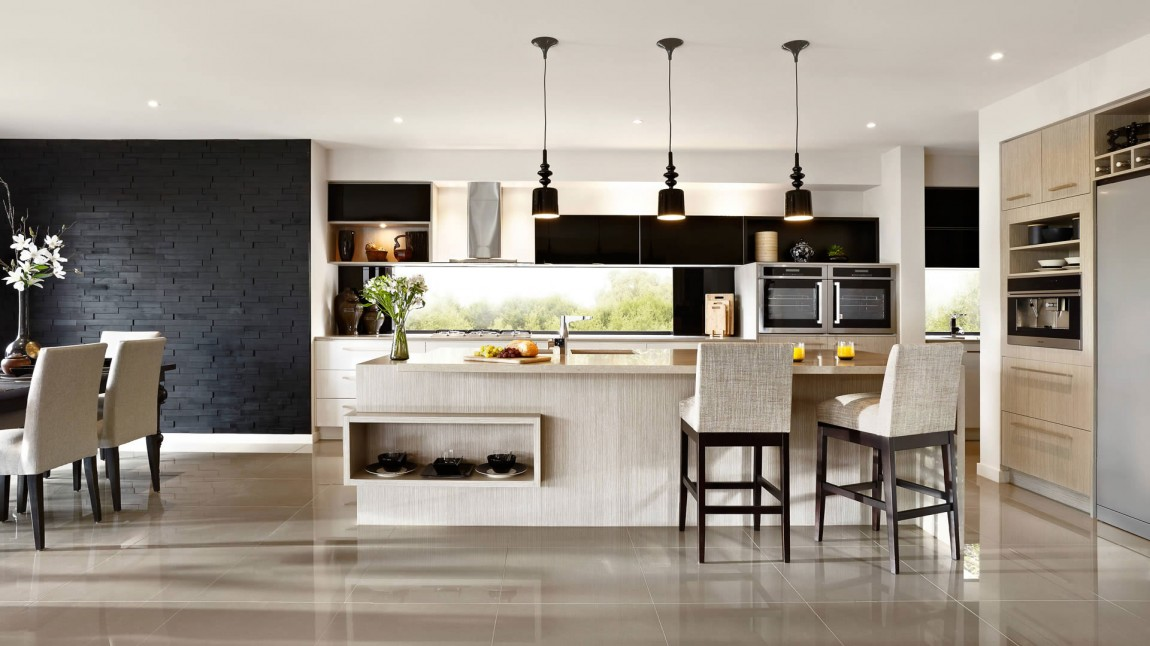 Modern design pendant for kitchen interior luxury lighting Top 20 Pendant Luxury Lighting Sorrento 08 1150x646
