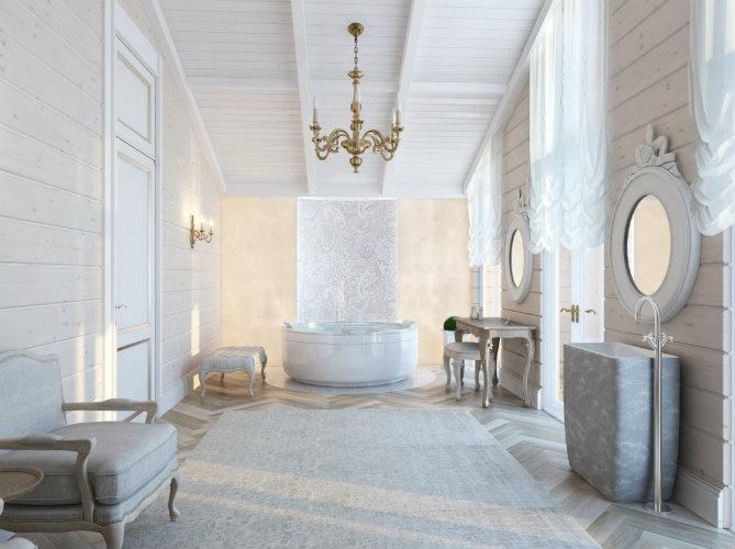 Luxury bathroom design ideas lighting design Lighting design ideas for your luxury bathroom The Luxury Bathroom Overview