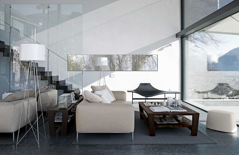 Top 20 modern floor lamps for Modern floor lamps living room