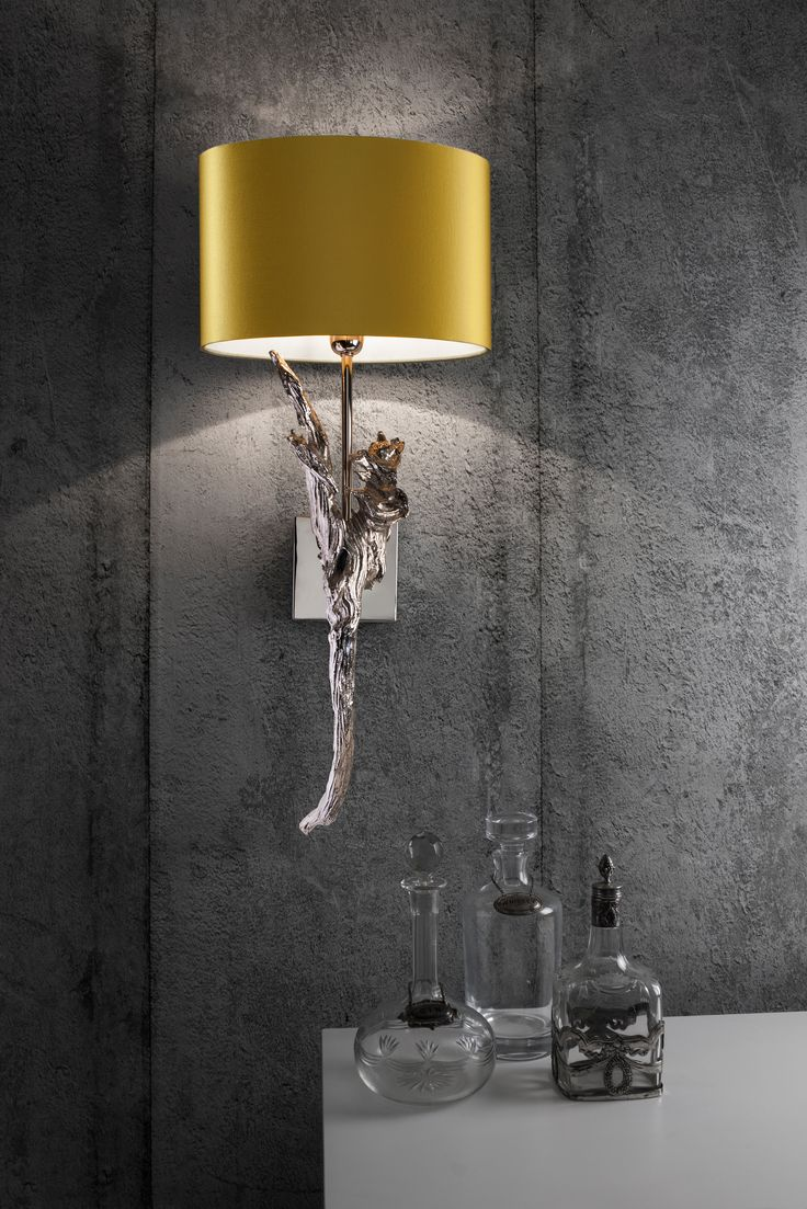 Wall Lamp New Design : Top 20 luxury wall lamps