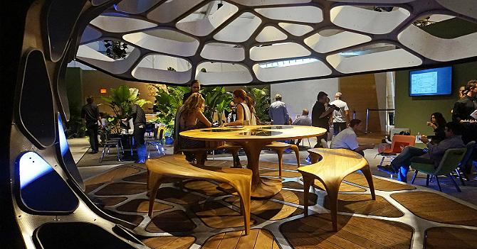Modern Miami Interior Design Photos