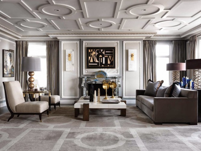 best interior designers in the world
