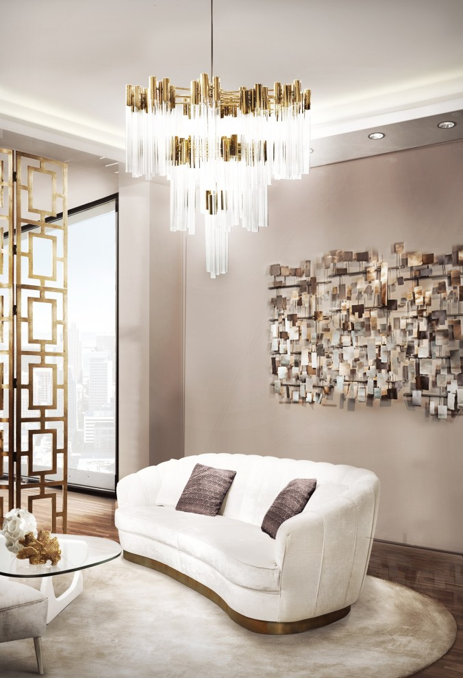 Trends for 2016 Luxury Chandeliers luxury chandelier Trends for 2016: Luxury Chandeliers Burj e1451984393264