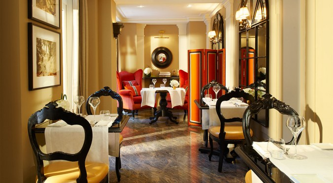 Hotel Castille  paris Best luxury hotels to stay in Paris Hotel Castille Paris e1451919807282