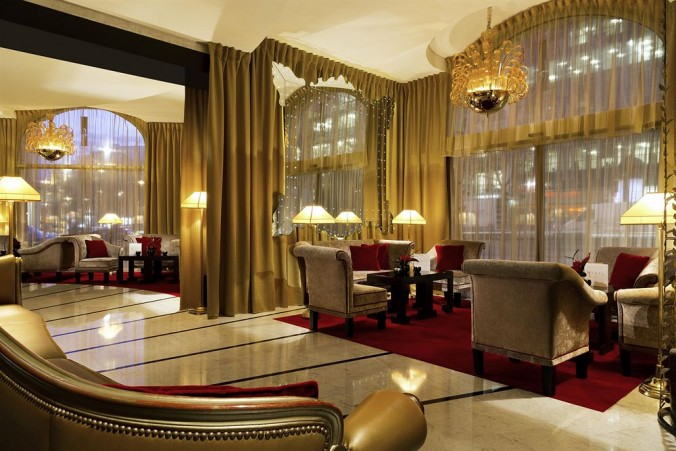 Hotel Fouquet's Barriere paris Best luxury hotels to stay in Paris Hotel Fouquet   s Barriere e1451919718171