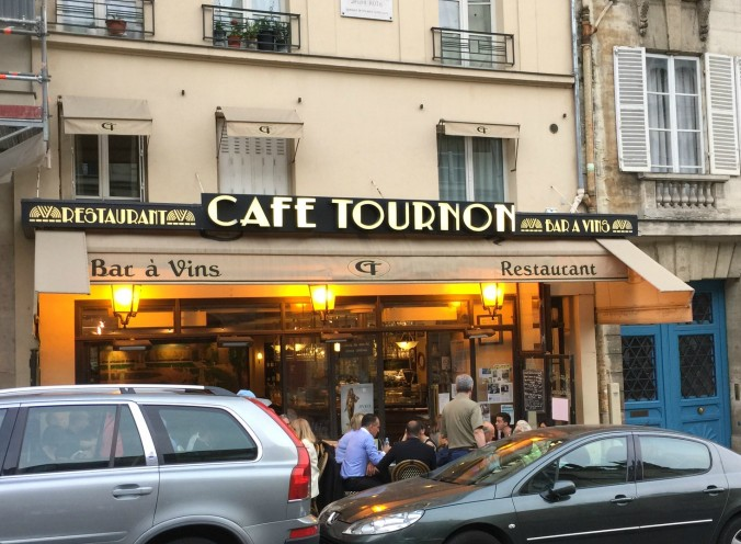 Paris  paris Top Coffee Shops in Paris Top Coffee Shops in Paris tournon e1452158045694