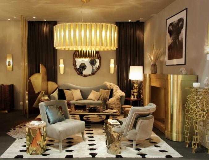 Trends for 2016 Luxury Chandeliers  luxury chandelier Trends for 2016: Luxury Chandeliers Trends for 2016 Luxury Chandeliers e1451984123255