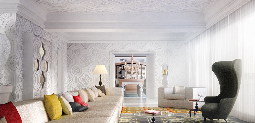 Merveilleux Best Interior Designers In The World