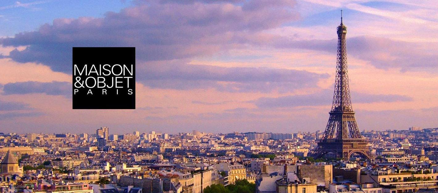 Exhibitions you can't miss during Maison & Objet Paris
