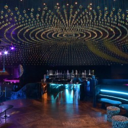 Night Club with Swarovski Crystals by Roberto Cavalli