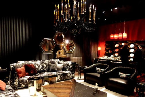 Emerging talents at maison objet 2016 for Interior design and decoration 6th edition