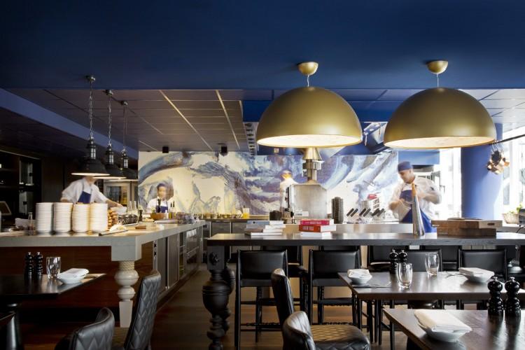 10 Luxury Interior Designs By Marcel Wanders