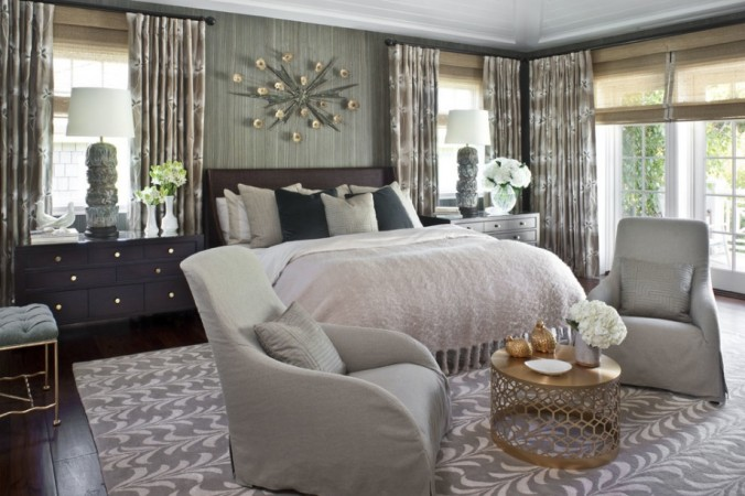 10 Ways to Add Gold to Your Interiors table Gold 10 Ways to Add Gold to Your Interiors 10 Ways to Add Gold to Your Interiors table e1455700322789
