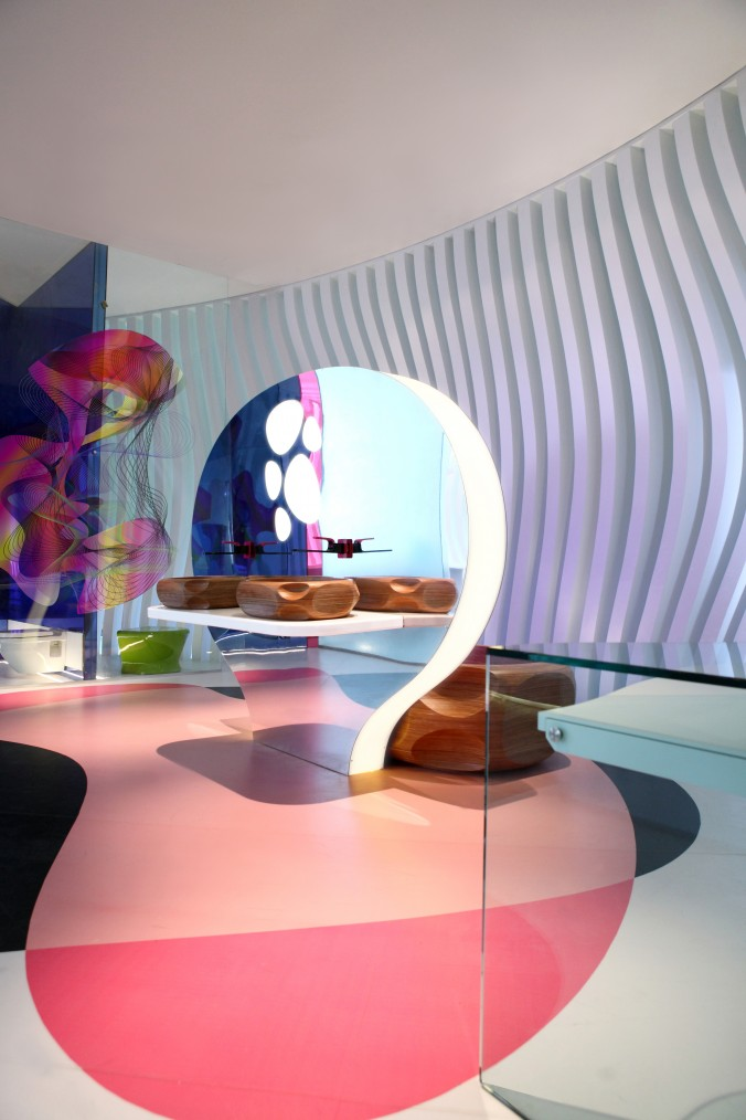 Karim Rashid Colorful projects by Karim Rashid Colorful projects by Karim Rashid kombohouse2 e1455877014880