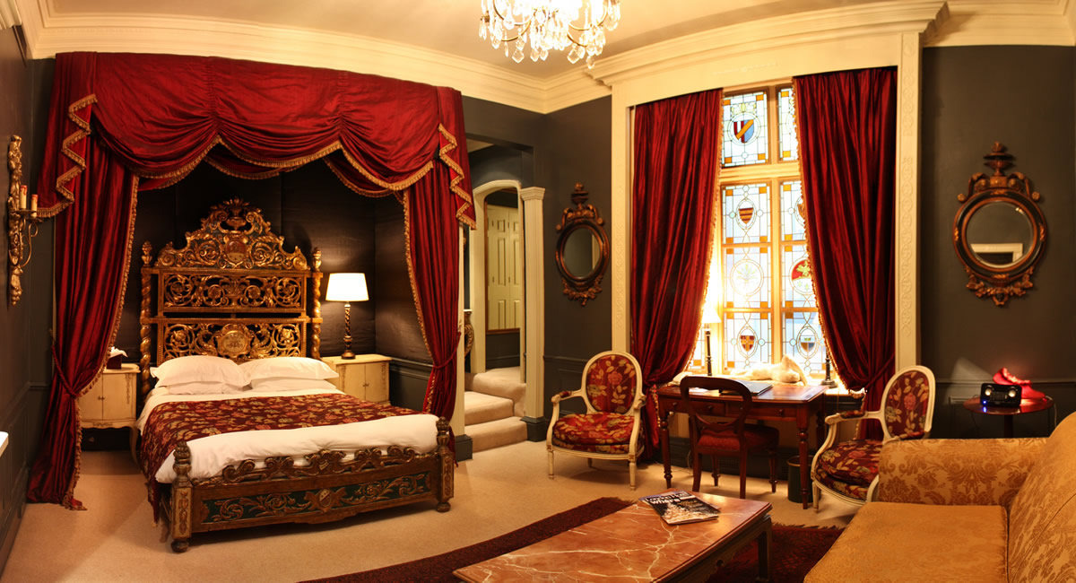 Find 10 Most Expensive Hotel Rooms In The World