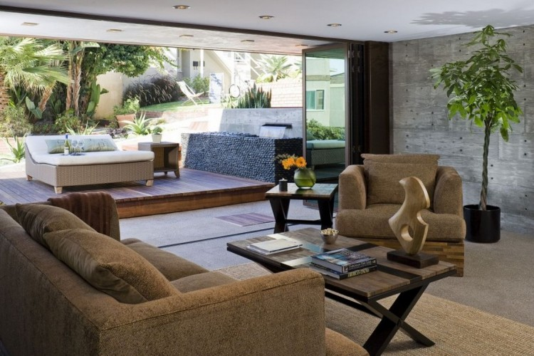 The luxury 35th street home by Lazar Design Build2 luxury The luxury 35th street home by Lazar Design/Build The luxury 35th street home by Lazar Design Build2 e1454940942917