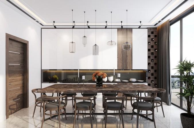 Inspiration ultra luxury apartment design for Office design hamra