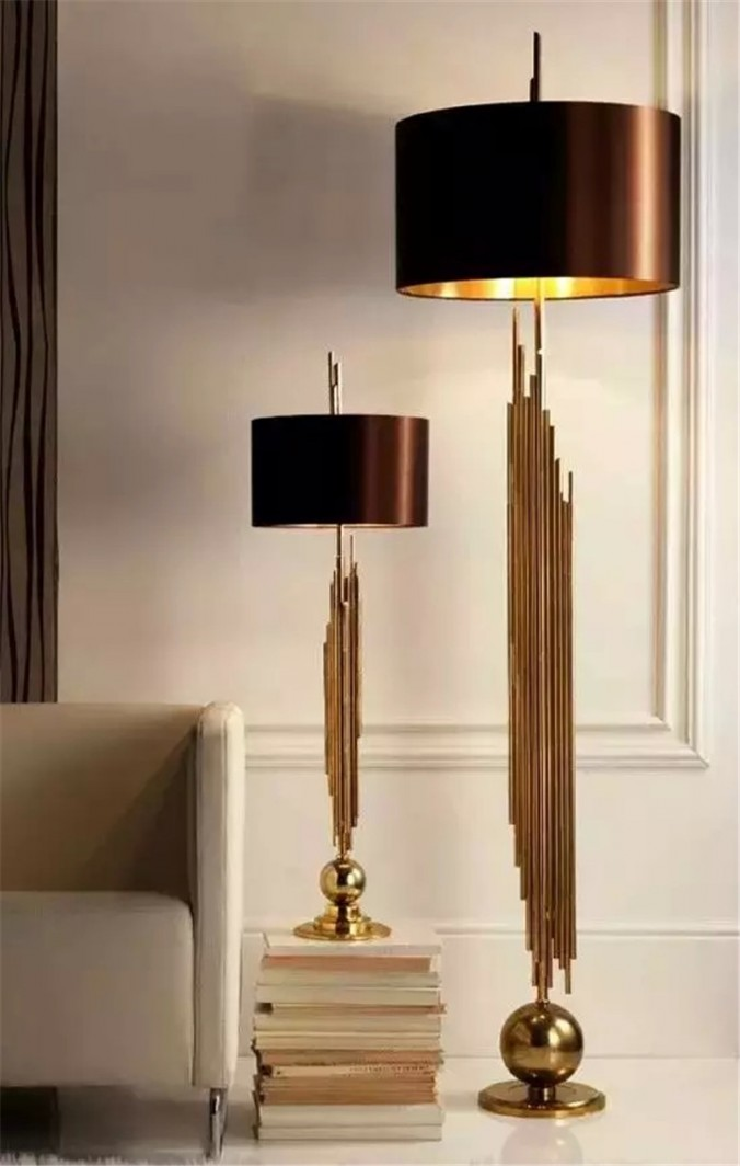 Brighten up your home with gold accents table lamp gold accents Brighten up your home with gold accents Brighten up your home with gold accents table lamp e1457695936180