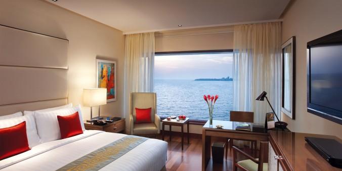Oberoi Luxury Guide: Find Oberoi Hotel in Mumbai Find Oberoi Hotel in Mumbai bedroom e1458648850683