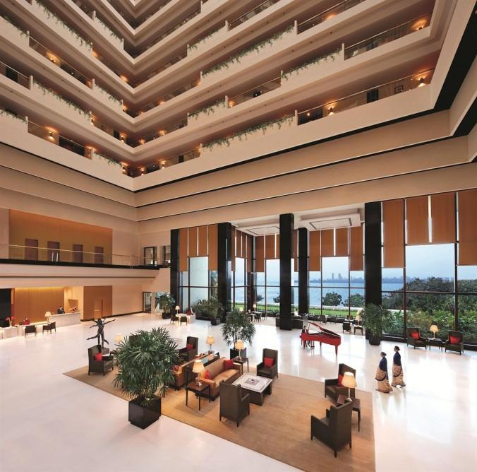 Find Oberoi Hotel in Mumbai hall Oberoi Luxury Guide: Find Oberoi Hotel in Mumbai Find Oberoi Hotel in Mumbai hall e1458648799209