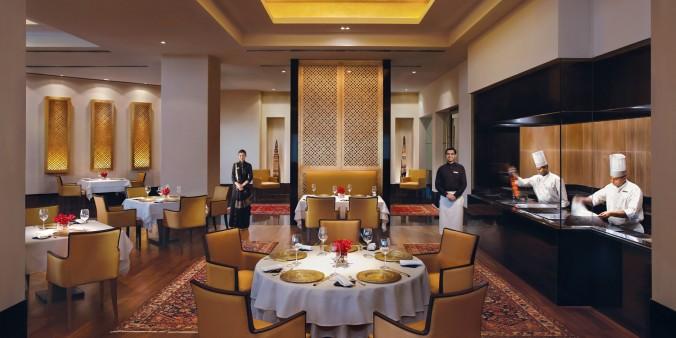 Oberoi Luxury Guide: Find Oberoi Hotel in Mumbai Find Oberoi Hotel in Mumbai ziya e1458648942526