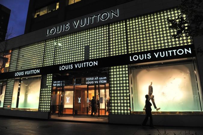 louis vuitton Inspirations from Louis Vuitton Inspirations from Louis Vuitton store design e1457612229374