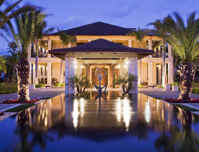 Luxurious Springtime Getaways The St. Regis Bahia Beach Resort, Puerto Rico Luxurious Luxurious Springtime Getaways Luxurious Springtime Getaways The St