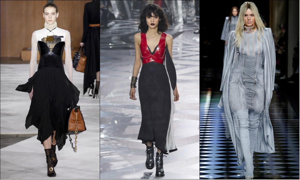 Luxury Fashion Dresses