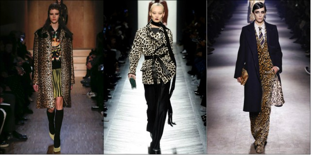 Luxury Fall Trends 2016 2017 leopard prints Fall Trends Luxury Fall Trends 2016/2017 Luxury Fall Trends 2016 2017 leopard prints e1459438886727