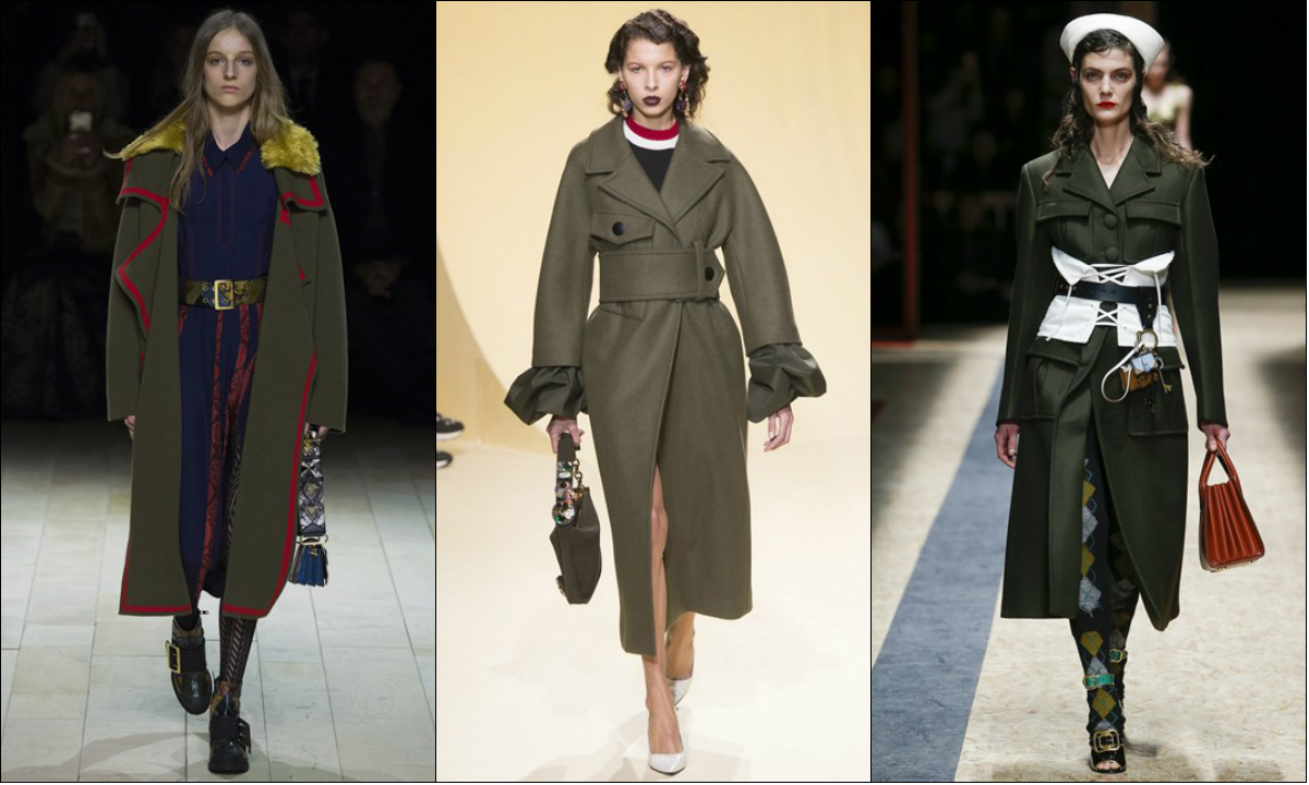 Luxury Fall Trends 2016 2017