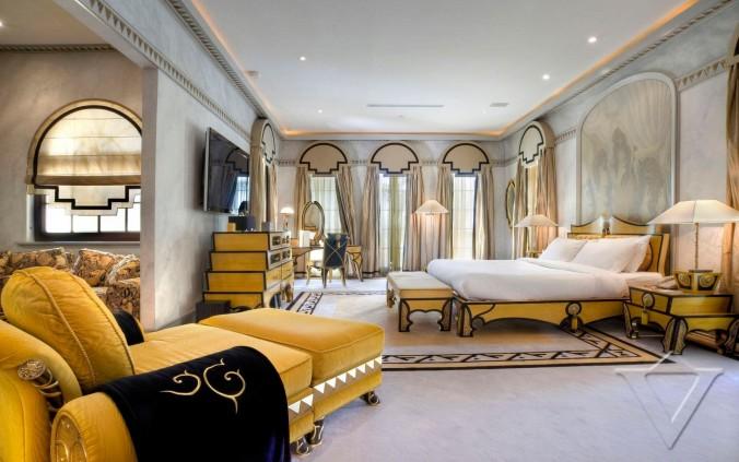 Luxury Guide find Villa Contenta in Palm Island master bedroom villa contenta Luxury Guide: find Villa Contenta in Palm Island Luxury Guide find Villa Contenta in Palm Island master bedroom e1456910454715