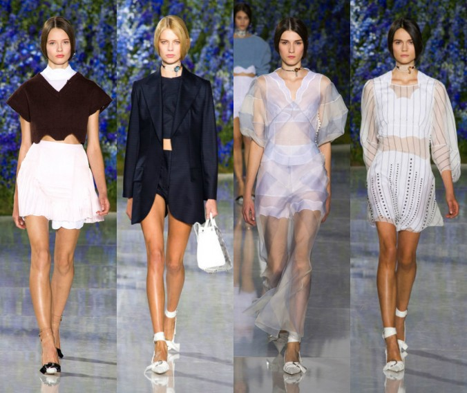 Luxury Inspiration The best of Paris Fashion Week Dior Paris Fashion Week Luxury Inspiration: The best of Paris Fashion Week Luxury Inspiration The best of Paris Fashion Week Dior e1457954878733