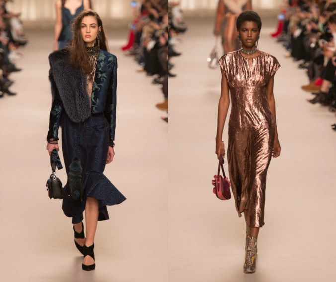 Luxury Inspiration The Best Of Paris Fashion Week